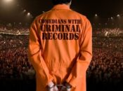 """""""Comedians with Criminal Records"""" A New Years Eve Comedy 