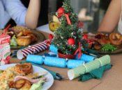 Volunteer: Christmas Meal Delivery | Salvation Army
