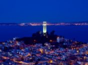 "Xmass Renegade DJ Party at ""Church of Coit Tower"" 