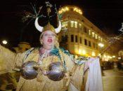"""Last Night"" DIY New Year's Eve Parade & Street Party | Santa Cruz"