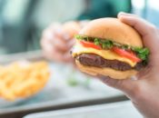 Bay Area's First Shake Shack: Grand Opening | Palo Alto
