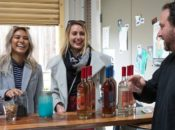 Beachfront Vodka & Gin Party: Tour, Cocktails + Tastings | Pacifica