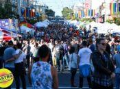 "SF's ""Castro Street Fair"" is Back for 2021"