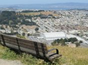 """""""Hike It Up"""": San Bruno Mountain Summit & Drinks 