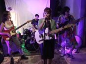 Zelma Stone's EP Release Party | Rickshaw Stop