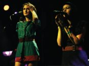 Dream Pop Duo: Azure Ray | Cafe Du Nord
