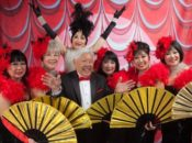 Chinese New Year Celebration with The Grant Avenue Follies | JCCSF