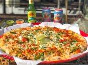 Sliver Pizzeria Opening Party & Free Slice of Pizza | Berkeley