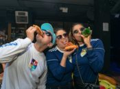 """Beats By The Slice"": Epic Daytime Dance Party & Free Pizza 