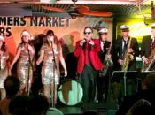 Wild Rock 'n Roll Set: Tom Kenny & The Hi-Seas   Amoeba SF