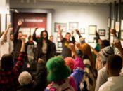 The 2019 San Francisco Non-Profit + Volunteer Fair | Tenderloin