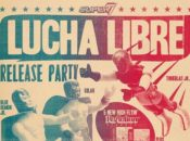 Lucha Libre Action Figure Party: Free Drinks, Taco-Making Station | SF