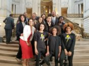 2020 Black History Month Kick-Off Celebration | SF City Hall