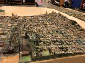 1930s San Francisco 3D Scale Model Conversation | Main Library