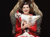"""Isabella Rossellini's """"Link Link Circus"""" 