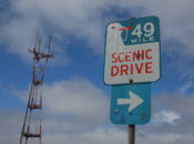 SF's 49 Mile Scenic Drive: A Virtual Tour | Outer Sunset