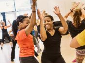 $10 All-You-Can-Dance Class Day | SF