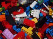 Build a LEGO Model of San Francisco | West Portal