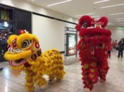 Chinese New Year Extravaganza: Lion Dancing, Costumes & Giveaways | San Mateo