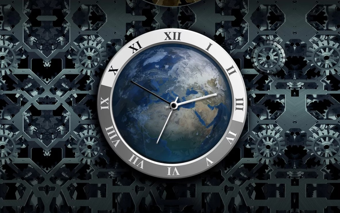 daylight savings time 2020   u0026quot spring forward u0026quot  one hour