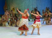 "Disney On Ice presents ""Dare To Dream"" | SAP Center"