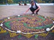 """Birthday of Trees"" Earth Art & Nature Pop-Up | Yerba Buena Gardens"
