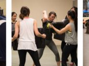 "Free Self-Defense Classes & Movie Tickets: ""What Men Want"" 