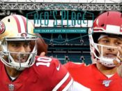 Red Place's Super Bowl Watch Party | Chinatown