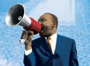 """22nd Annual """"Bringing the Noise"""" for Dr. MLK Jr. 