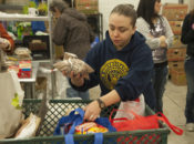Family Day Of Service For MLK Day | San Carlos