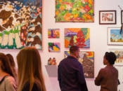 Oakland Art Murmur | First Fridays Art Walk