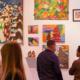 Oakland Art Murmur | First Fridays Art Walk