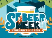 100+ Can't Miss SF Beer Week Events | 2019