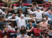 San Francisco Office Surprise Flash Mob