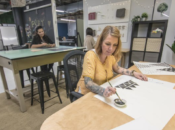MakerSpace Grand Opening: New Coworking Studio for Artisans | Oakland