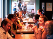 Political Speed Dating & Free Pizza | Berkeley