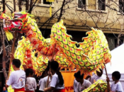 Santana Row Lunar New Year Celebration | San Jose