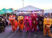 San Jose New Year-Tet Festival | 2020