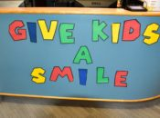 """Annual """"Give Kids a Smile"""" Day: Free Dental Check-Up & Screening 