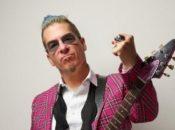 "SF Sketchfest: ""Bring the Rock"" w/ Greg Behrendt | Swedish American Hall"