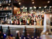 $1 Drink Night at QBar | Castro