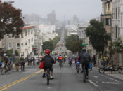 "Northwestern Loop: From ""Inside"" to Outside Lands & Back Bike Tour 