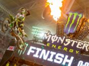 $13 Tix: Monster Energy AMA Supercross | Oakland Coliseum