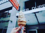 Free Ice Cream Cone Day at Super Duper | San Jose