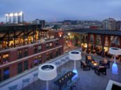 Hotel VIA's Spring Rooftop Day Party: 360-Degree Views | SoMa