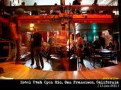 Hotel Utah Open Mic w/ Brendan Getzell | SF