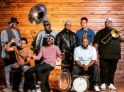 "The Soul Rebels ""The Way Up Tour"" 