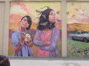 Exhibition District: 100 Block Mural Unveiling Party | San Jose