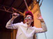 Indie Rock & Pop Diva: My Brightest Diamond | Rickshaw Stop
