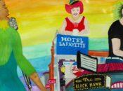 """Block Fest"" Tenderloin Arts Festival & Free Art Making | SF"